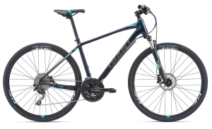 GIANT Roam 1 Disc Deore, 2018