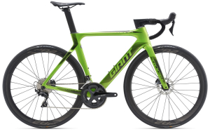 GIANT PROPEL Advanced 2 DISC 105, 2019