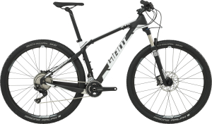 GIANT XTC ADVANCED 29ER 2 2016