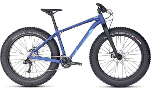 SPECIALIZED FAT BOY SE HYDRAULIC DISC