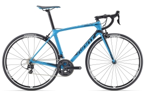 GIANT TCR Advanced 2 105, 2017
